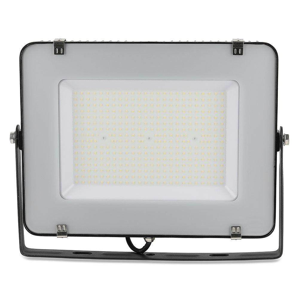 Proiector LED SMD 200W SLIM Cip SAMSUNG Lumina Rece 120LM/W