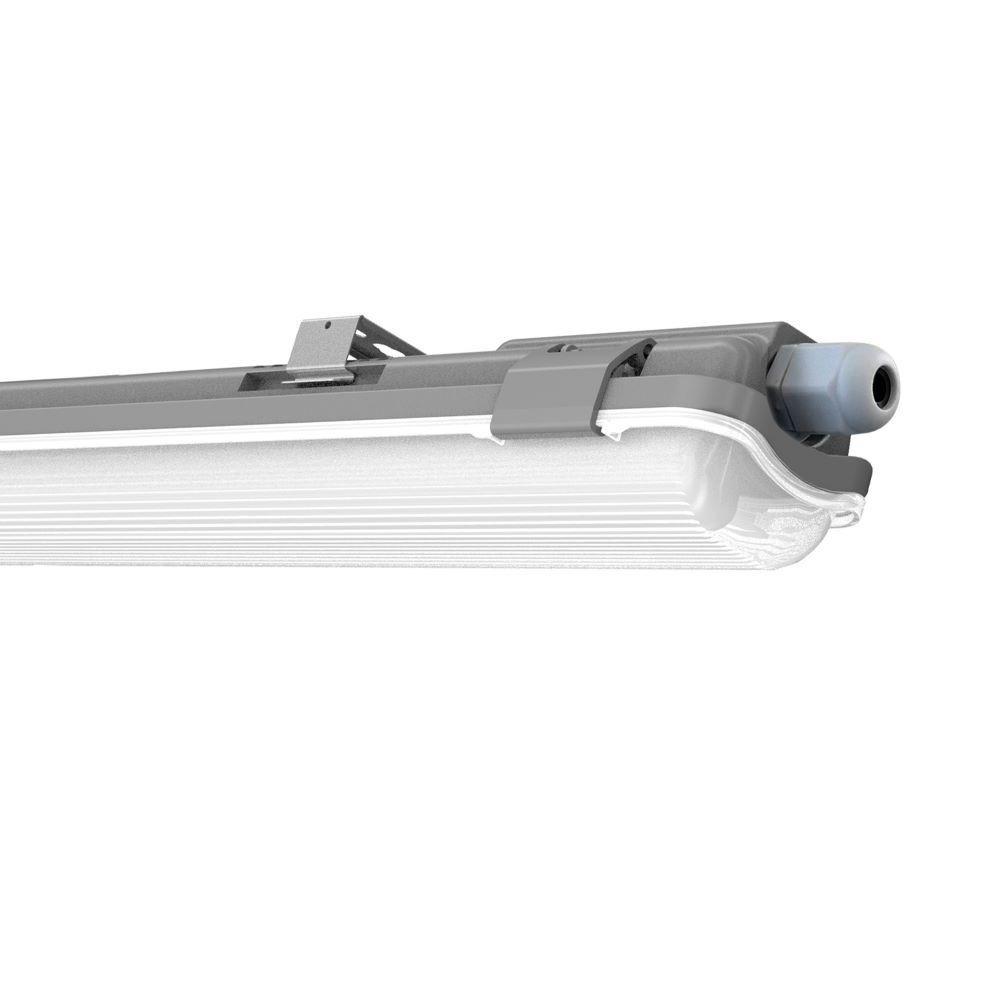 Lampa LED Impermeabila 1.5M, 1X22W, Lumina Rece (6400K) IP65