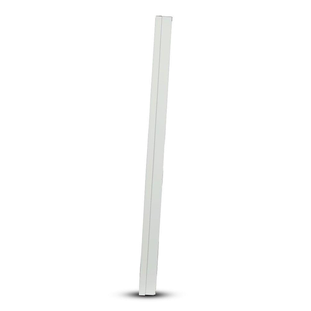 Panou LED 40W Aplicat/Incastrat, Lumina Naturala 4000K, 595X595X29 mm