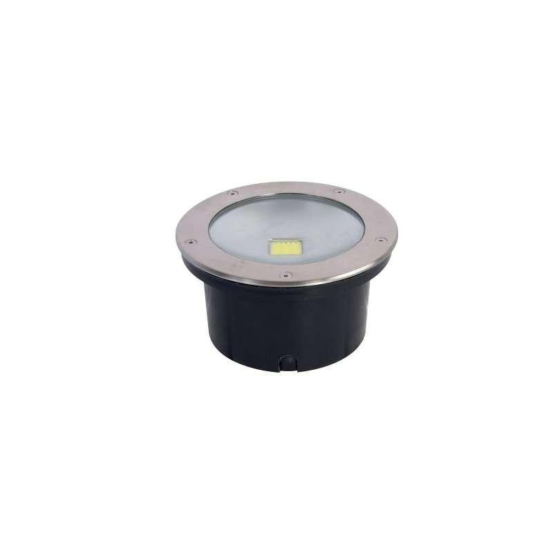 LED CARO U776 10W, COB, DC12V, 6000K, IP65