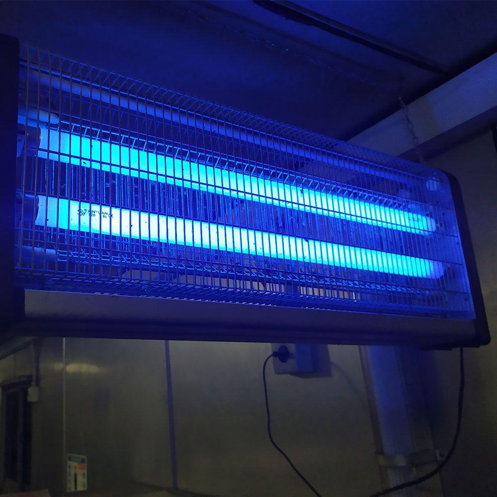 Aparat Anti Insecte Electronic, 2 x 20W