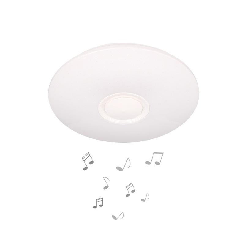 Aplica Muzicala LED 36W, 3 in 1, LY8338