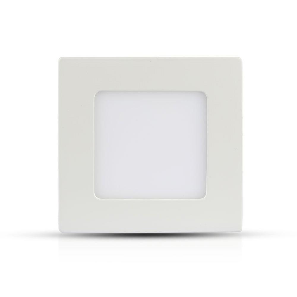 LED Panel Premium 24W SAMSUNG Cip Square 3000K