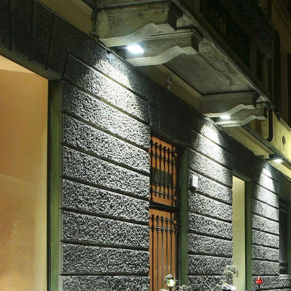 Bec LED 18W R7S, 118mm, Ceramic, Lumina Naturala 4500K