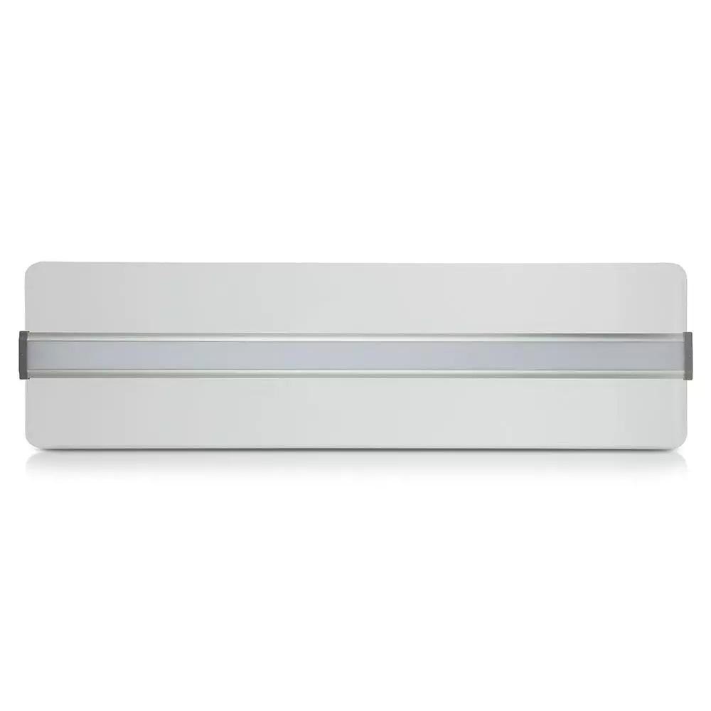 Panou LED Transparent 40W 1200 X 300 mm 4000K