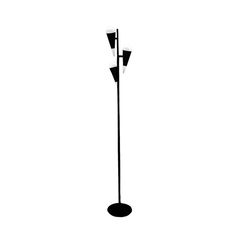 Lampadar E7003-F-3, 27W, 4000K, 1170x77 mm