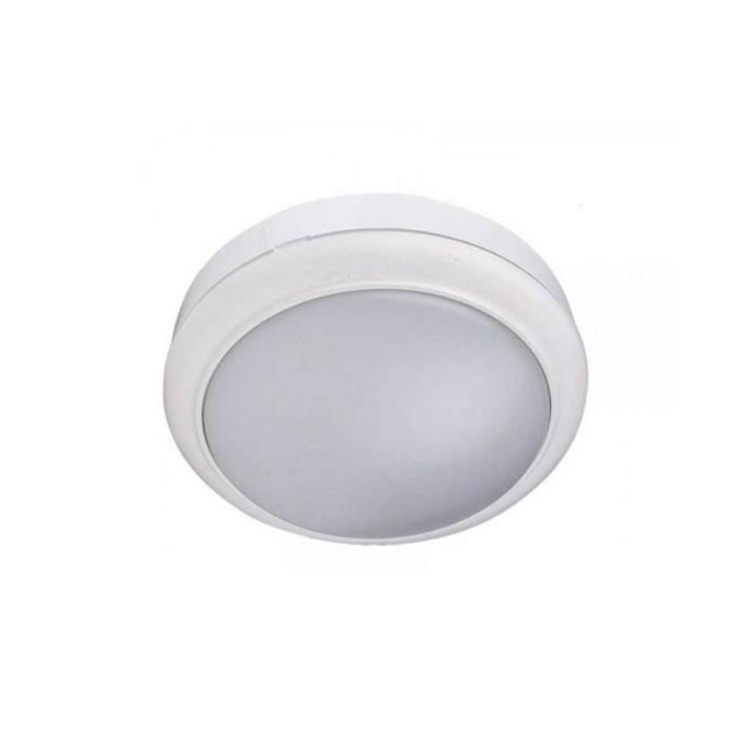 Aplica Rotunda LED Sirius 15W, 180mm, Lumina Naturala(4000K) IP54