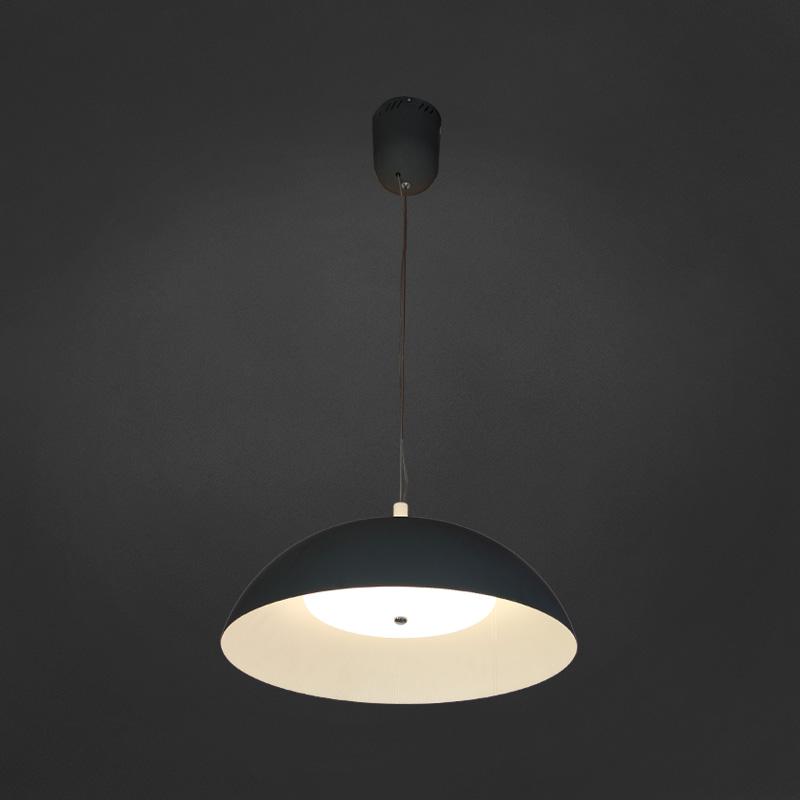 Lustra LED contemporana 25W