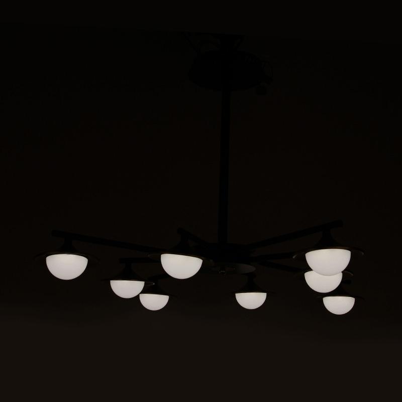 Candelabru 48W, Dimabil, Lumina Naturala(4000K)