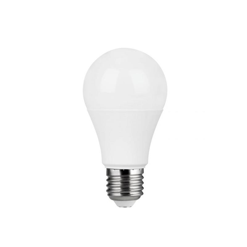 Bec LED 9W, 810LM, A60, E27, Lumina Rece (6500K)