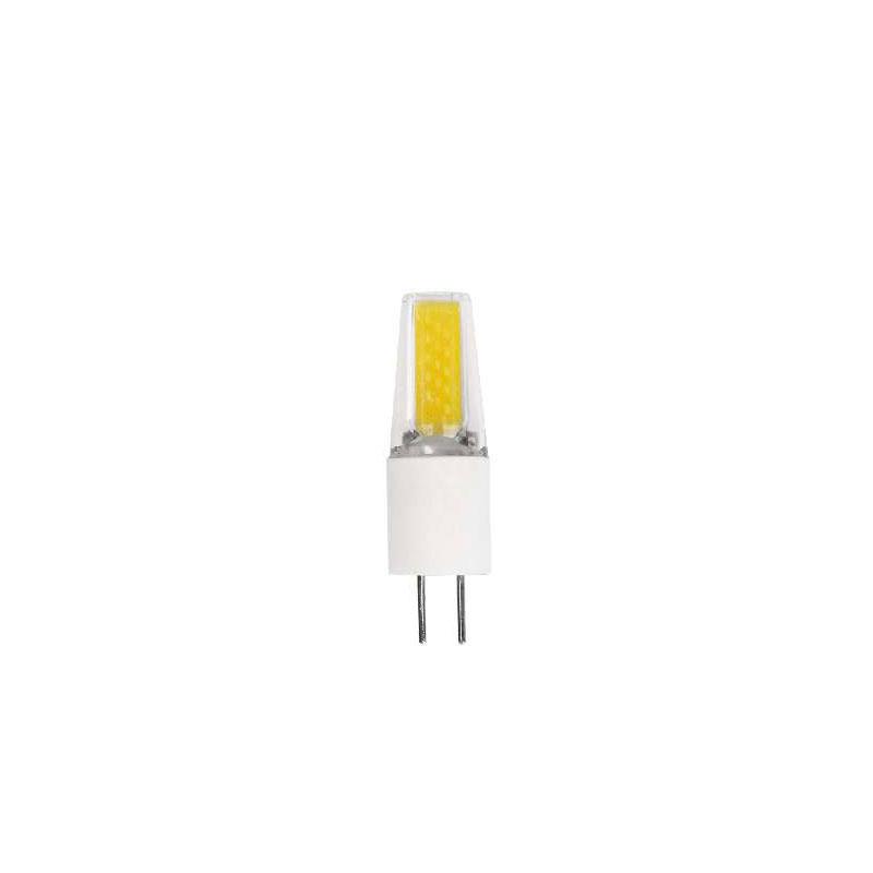 Bec LED 2W, G4, Lumina Calda (3000K)
