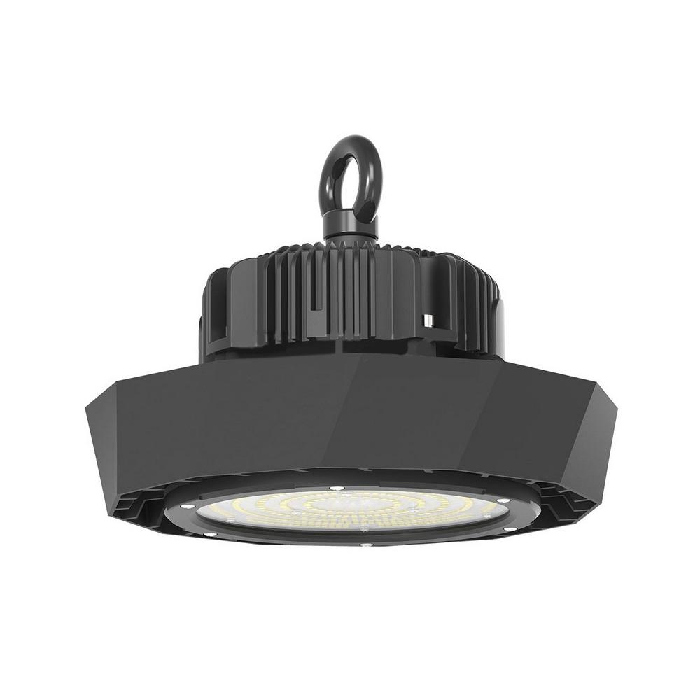 Lampa LED Highbay Cip SAMSUNG 120W UFO Driver Meanwell 180` 120LM/WATT 4000K