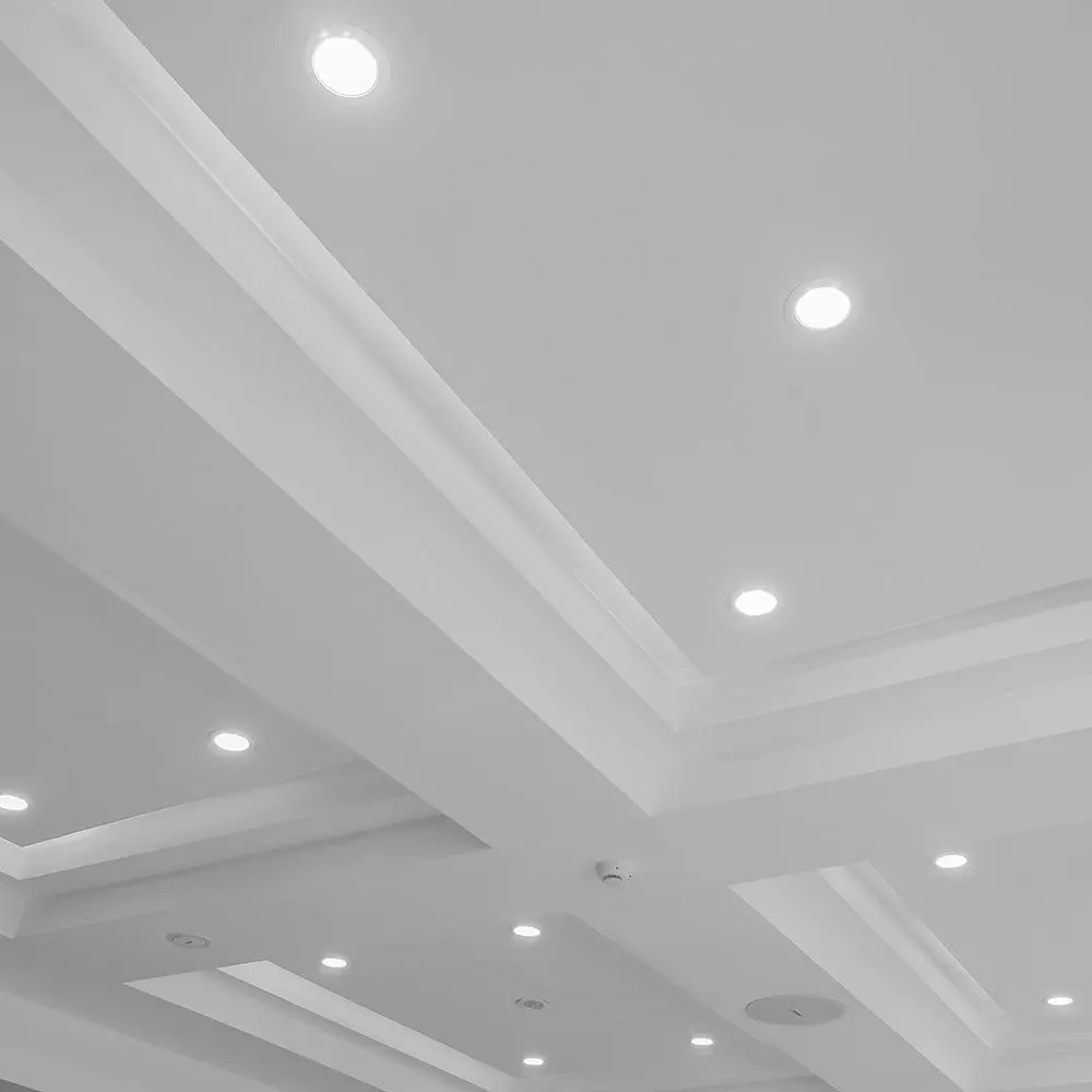Spot LED 7W, Lumina Calda 3000K