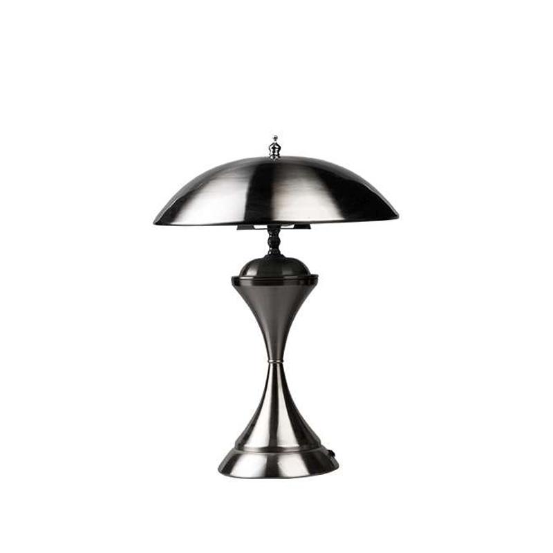 Lampa Birou, Soclu E14x2, Corp Negru