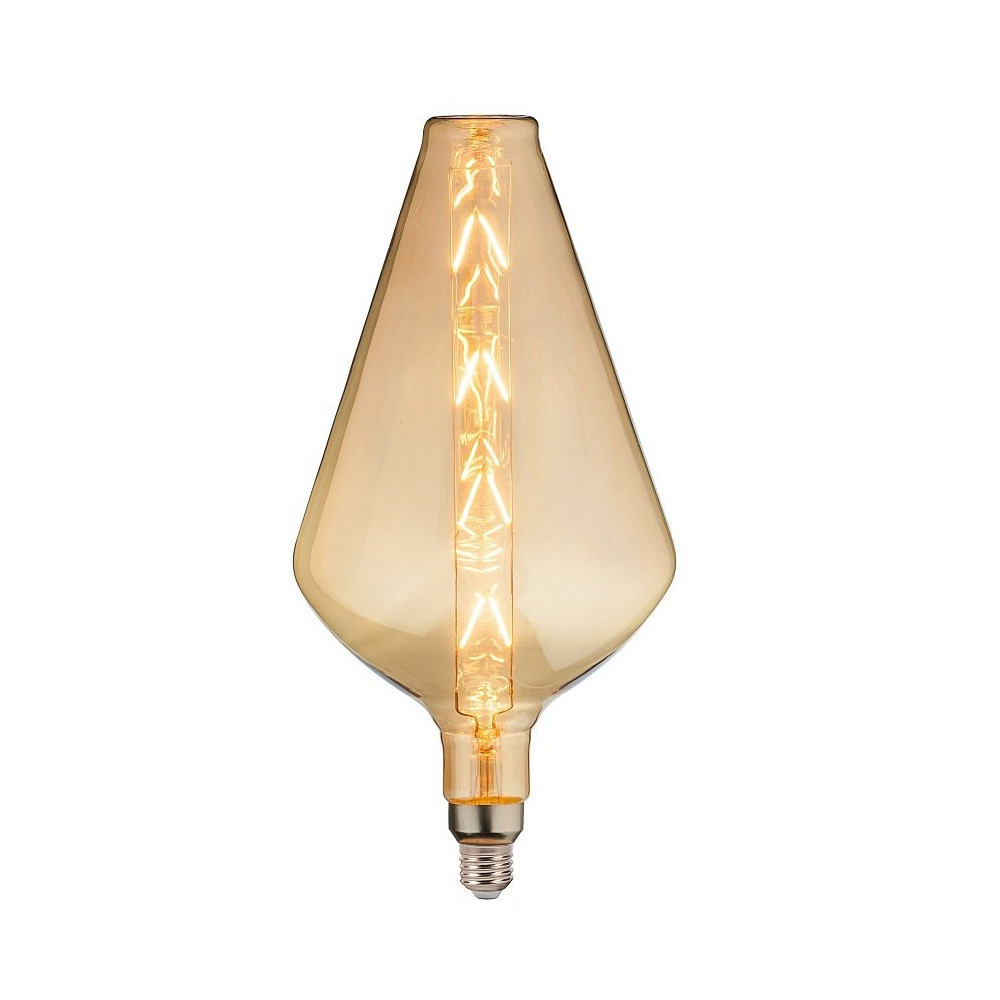 Bec LED Filament PARADOX 8W, Е27, 2200K, Amber
