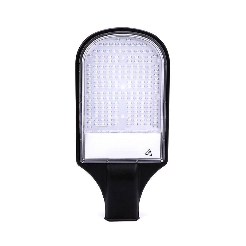 Lampa stradala LED 100W, Cip SAMSUNG, 3 Ani garantie, 4000K