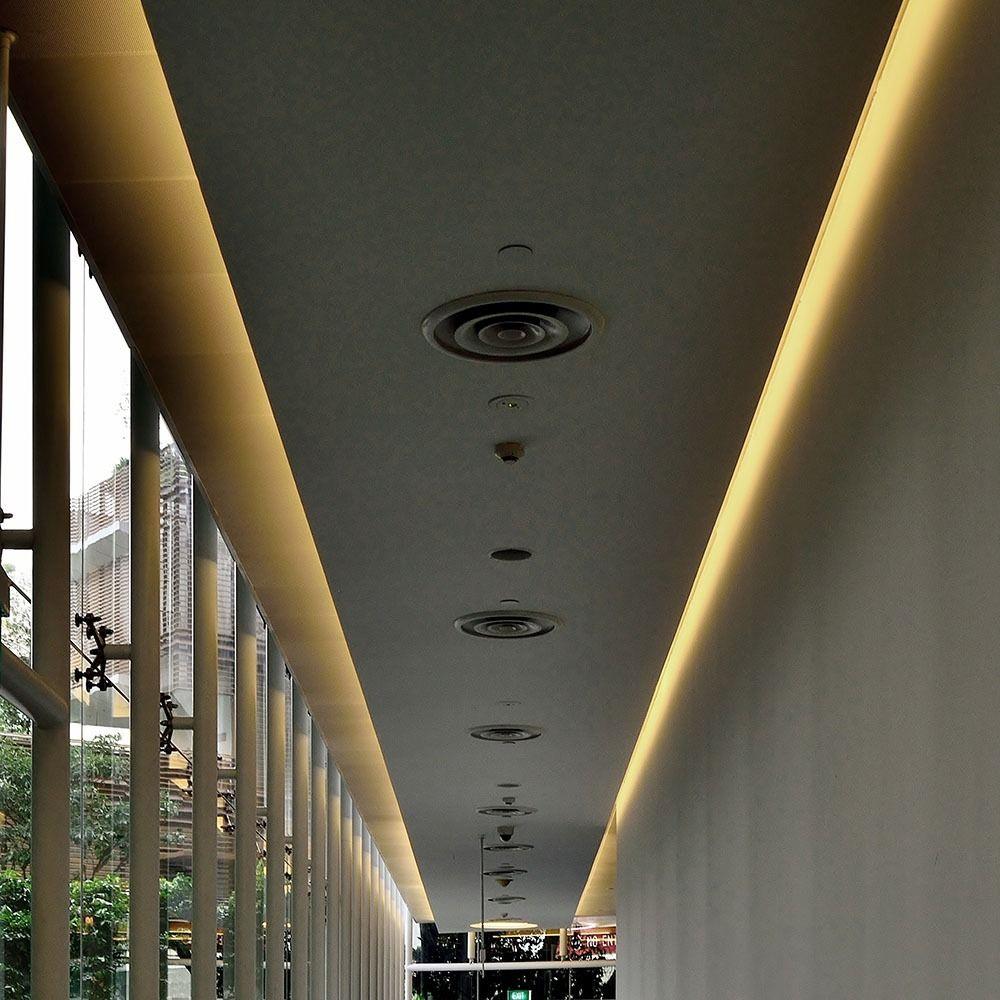 Neon Flexibil Lumina Calda 3Y, 140 Led/m, 10.8 W/m, 4x10mm, 24V, rola 5 m