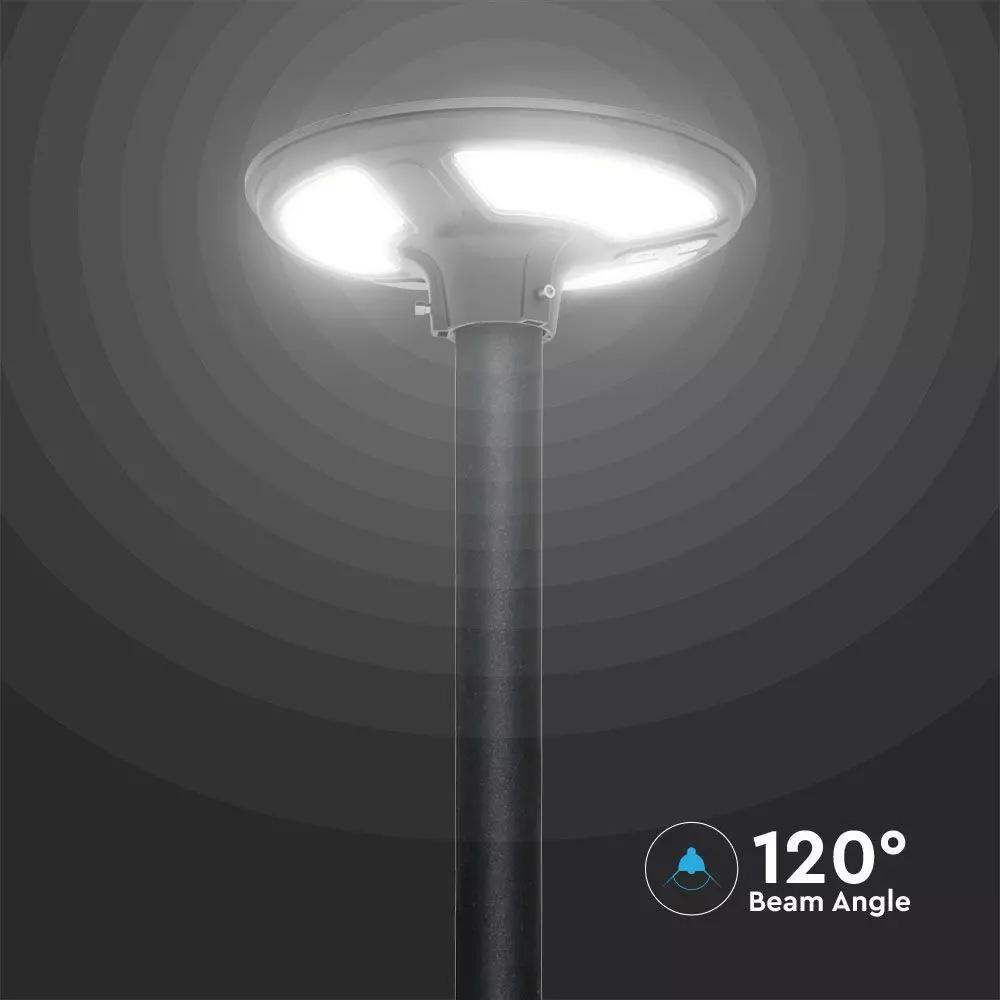 Stalp pentru Lampa Solara 3 metri