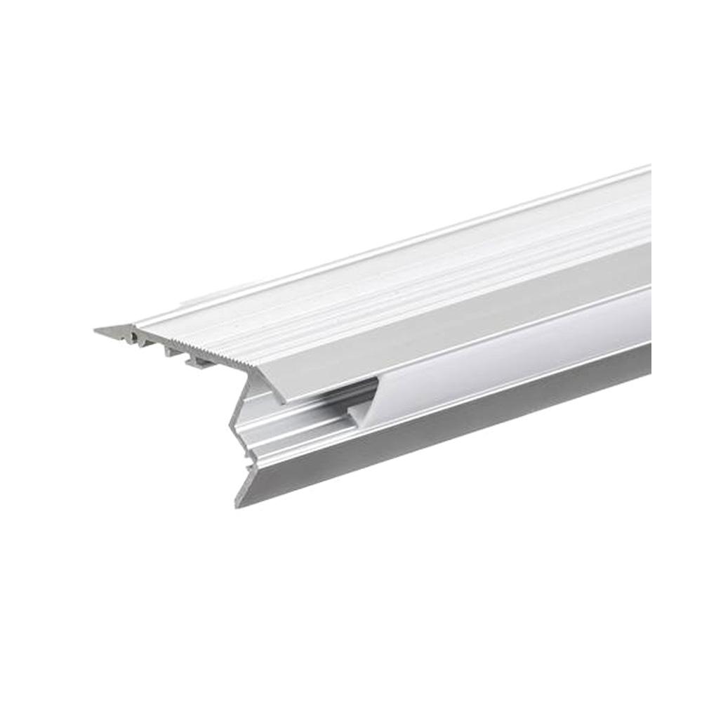 Profil antiderapant  pentru Trepte cu iluminat indirect  2000 mm