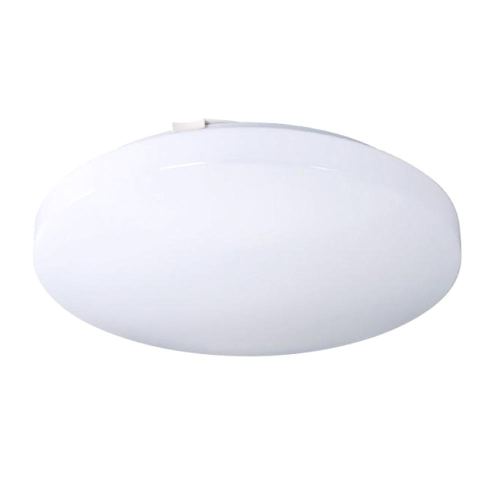 Plafoniera LED Galera GB F350 18W, IP54, lumina alba naturala