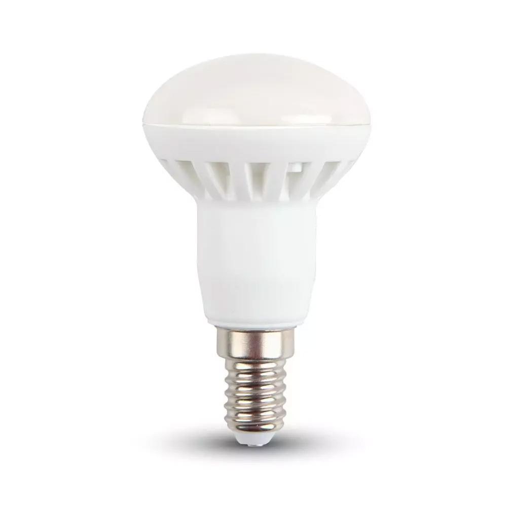 Bec LED - 3W, E14, R39, 4500K