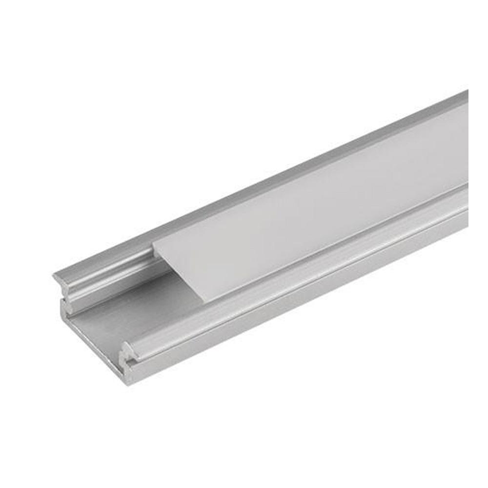 Profil LED 2000x17x8 mm